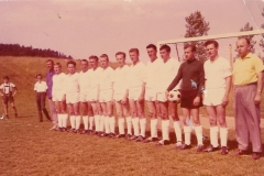 1960 - 1970