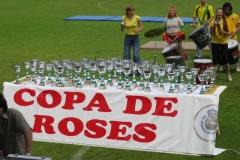2004 - Roses