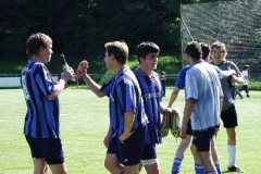 2004 - Saisonabschluss