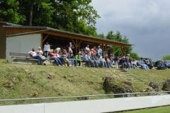 2005 - Aufstieg