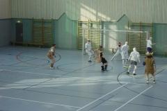 2007 - Spuli Cup