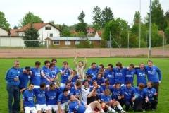 2010 - Aufstieg