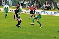 FC Sandersdorf - Saison 2017