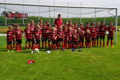 2019 - Schanzer Fussballschule