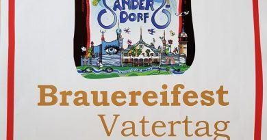 Brauereifest Sandersdorf 2019