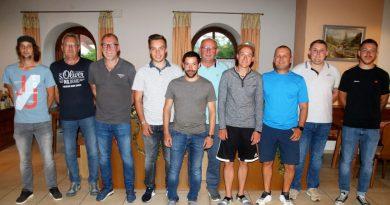FCS und TSV fusionieren als Spielgemeinschaft bei der Reserve
