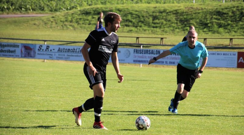 Manuel Recum - FC Sandersdorf