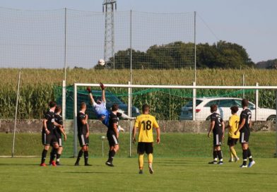 FCS – FC Hitzhofen/Oberzell 1:1 (0:0)