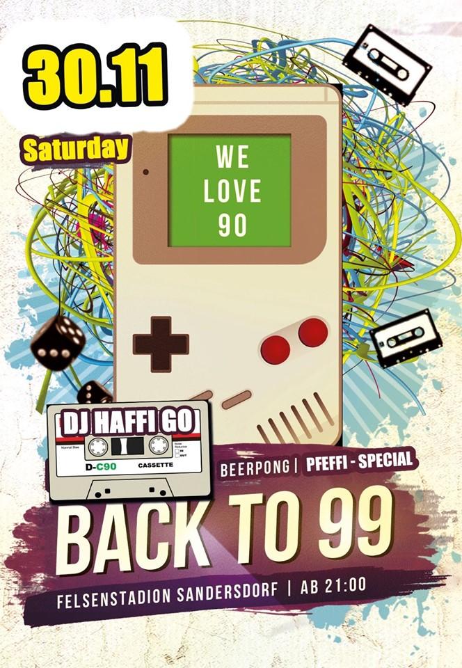Back to 99 - Eskalation im Stadion Vol3