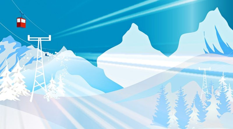 FCS-Skifahrt ins Zillertal