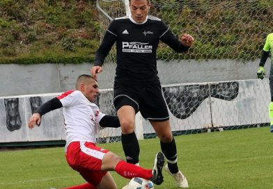 Knapper Derbysieg für den FCS