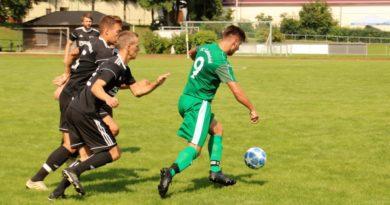 FCS siegt auch im Ligapokal – Nächstes Sechspunktespiel beim SV Karlshuld